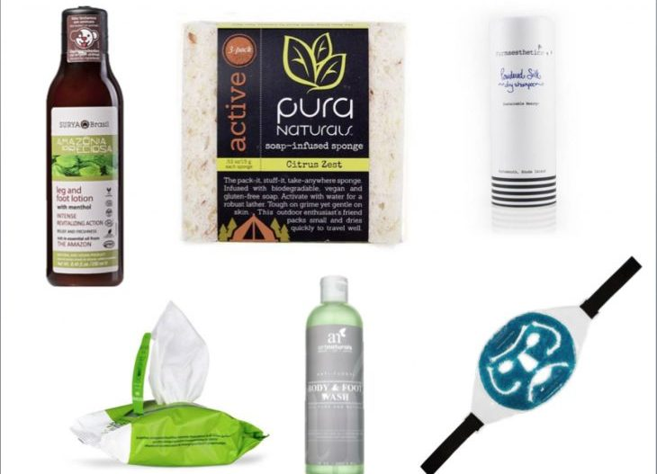 Cupid's Pulse Article: Good For You and Good For The Planet Products