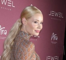Iggy Azalea Clarifies Celebrity Relationship with French Montana