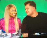 Celebrity News: Find Out Why Rob Kardashian Lashed Out at Blac Chyna