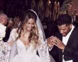 Russell Wilson Reveals 'Best Part' of His Celebrity Wedding Day