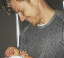 'Bachelor' Sean Lowe Is Digging Dad Life with Newborn Celebrity Baby