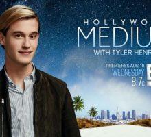 Celebrity Interview: Hollywood Medium Tyler Henry Talks Upcoming Season, New Memoir & His Love Life