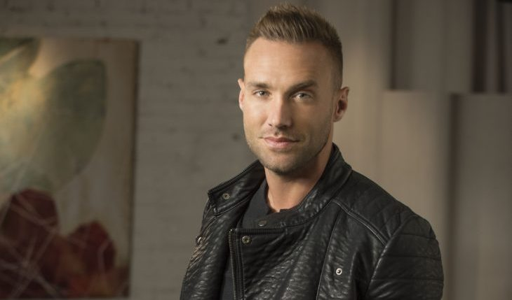 Cupid's Pulse Article: Calum Best