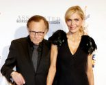 Celebrity Couple Larry King & Shawn King Address Her Alleged Affair
