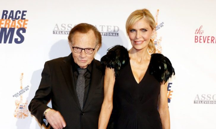 Cupid's Pulse Article: Celebrity Couple Larry King & Shawn King Address Her Alleged Affair