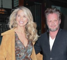 Celebrity News: Christie Brinkley Slams Rumors Saying She Split from John Mellencamp Due to Politics