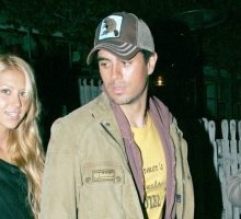 Celebrity Wedding? Enrique Iglesias Hints at Possible Marriage to Anna Kournikova