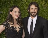 Celebrity News: Josh Groban & Kat Dennings Break Up After 2 Years of Dating