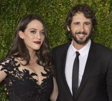 Celebrity News: Josh Groban & Kat Dennings Break Up After 2 Years of Dating