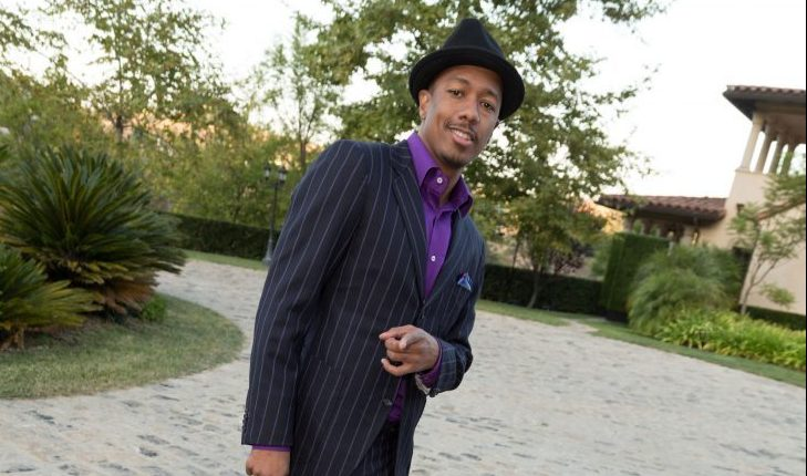 Cupid's Pulse Article: Nick Cannon