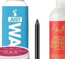 Last Picks on Summer Beauty Products