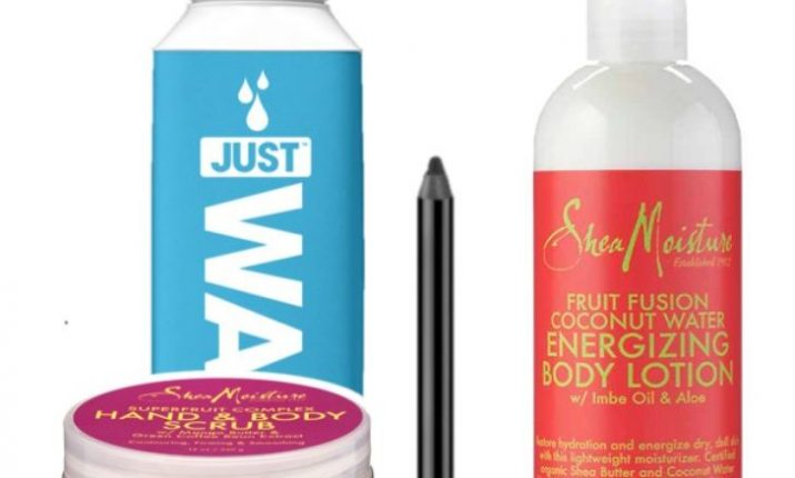 Cupid's Pulse Article: Last Picks on Summer Beauty Products