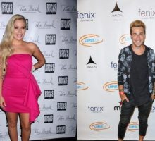 New Celebrity Couple Avril Lavigne & Ryan Cabrera Heat Things Up