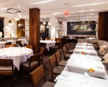 Fill Your Tastebuds on a Romantic Date Night at Dovetail NYC