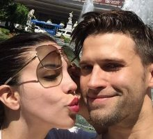 Celebrity Wedding: 'Vanderpump Rules' Stars Katie Maloney & Tom Schwartz Are Married