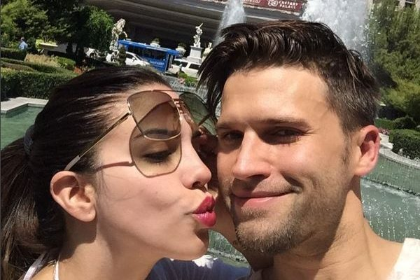 Cupid's Pulse Article: Celebrity Wedding: 'Vanderpump Rules' Stars Katie Maloney & Tom Schwartz Are Married