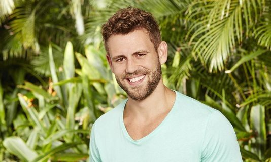 Cupid's Pulse Article: Celebrity News: Nick Viall Confirmed as the Next 'Bachelor'