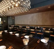 Enjoy Cultural Infusion and Delicious Food on a Date Night to Oiji in NYC