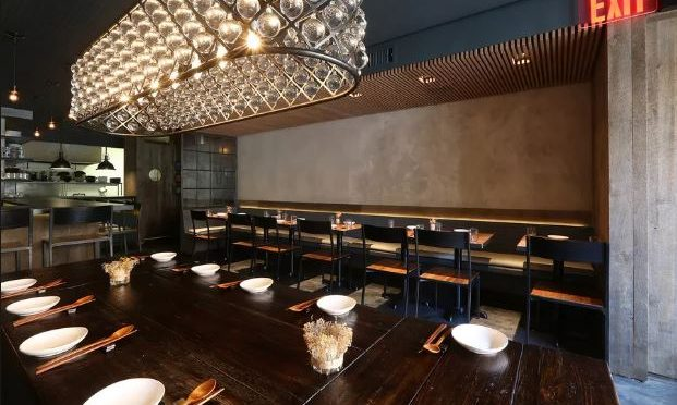 Cupid's Pulse Article: Enjoy Cultural Infusion and Delicious Food on a Date Night to Oiji in NYC