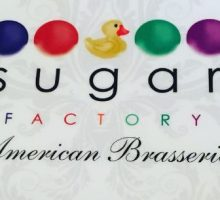 Have a Sweetened Date Night with Your Sweetheart at Sugar Factory