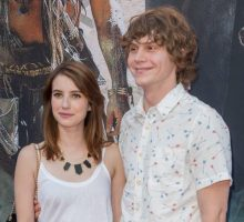 Celebrity Exes Emma Roberts & Evan Peters Are Dating Again