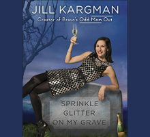 "Celebrity News:""Odd Mom Out"" Star, Jill Kargman Launches New Book at Armitron Watches"
