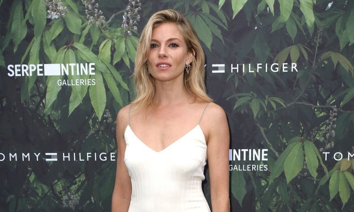 Cupid's Pulse Article: Celebrity Wedding News: Sienna Miller 'Can't Wait' to Make Lucas Zwirner Her Husband