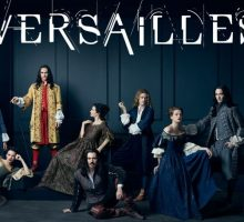 Ovation Premieres Drama-Filled New Show, 'Versailles'