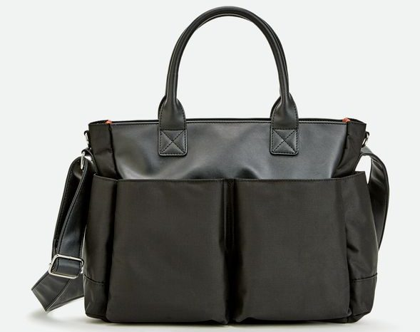 Cupid's Pulse Article: Product Review: A Diaper Bag Fashion Statement