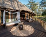 Embark on a Romantic Getaway in the Luxurious Wilderness of Finch Hattons