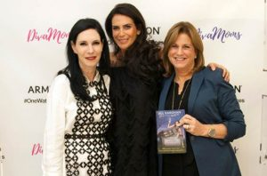 "Cupid's Pulse Article: Celebrity News:""Odd Mom Out"" Star, Jill Kargman Launches New Book at Armitron Watches"