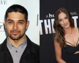 Celebrity Exes Wilmer Valderrama & Minka Kelly Are Dating Again