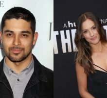 Celebrity News: Minka Kelly Says Any Woman Would Be Lucky to Have Wilmer Valderrama
