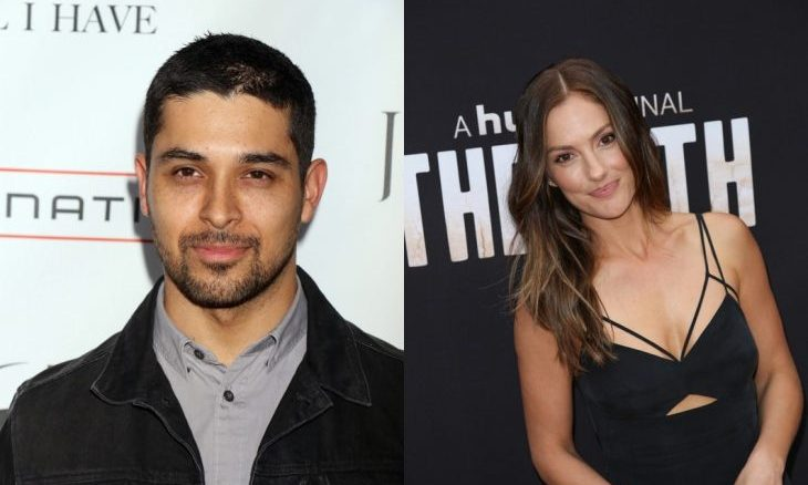 Cupid's Pulse Article: Celebrity News: Minka Kelly Says Any Woman Would Be Lucky to Have Wilmer Valderrama
