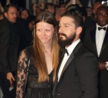 Shia LaBeouf Has a New Outlook on Marriage Post Celebrity Wedding with Mia Goth