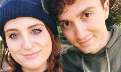 Cupid's Pulse Article: Celebrity Couple News: Meghan Trainor Gushes Over Boyfriend Daryl Sabara