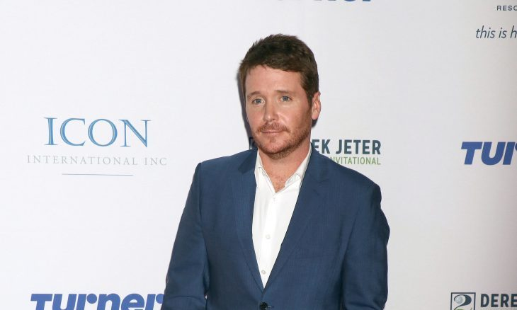 Cupid's Pulse Article: Celebrity Break-Up: 'Entourage' Co-Stars Kevin Connolly & Sabina Gadecki Call It Quits