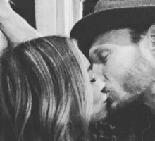 New Celebrity Couple Hilary Duff & Jason Walsh Go Public with Relationship on Instagram
