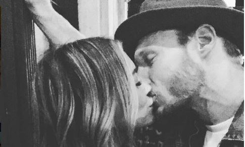 Cupid's Pulse Article: New Celebrity Couple Hilary Duff & Jason Walsh Go Public with Relationship on Instagram