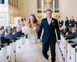 Celebrity News: 'The Bachelor' Alum Nikki Ferrell Marries Tyler Vanloo