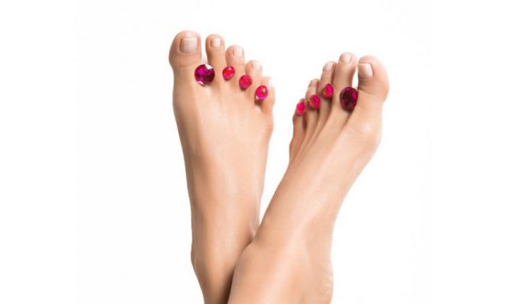 Cupid's Pulse Article: Beauty Tips: Give Yourself an At Home Pedicure