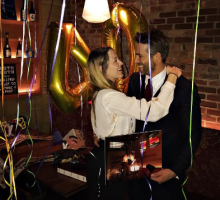 Celebrity Couple Blake Lively and Ryan Reynolds Celebrate His 40th Birthday in a Cute Way