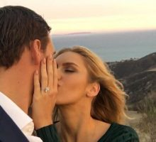 Celebrity Couple Ryan Lochte & 'Playboy' Model Kayla Rae Reid Are Engaged