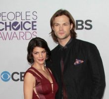'Gilmore Girl' Star Jared Padalecki's Wife is Expecting Celebrity Baby No. 3