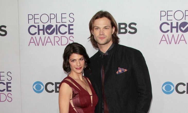 Cupid's Pulse Article: 'Gilmore Girl' Star Jared Padalecki's Wife is Expecting Celebrity Baby No. 3
