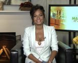 Celebrity Interview: Christina Milian Says,