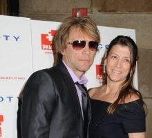Find Out How High School Sweethearts & Celebrity Couple Jon Bon Jovi and Wife Make It Work