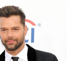 Celebrity Wedding: Ricky Martin Confirms He's Married to Jwan Yosef