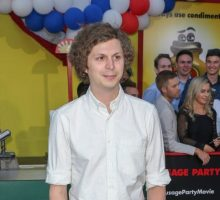 Celebrity Wedding? Michael Cera Sparks Wedding Rumors with Gold Band