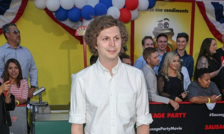 Cupid's Pulse Article: Celebrity Wedding? Michael Cera Sparks Wedding Rumors with Gold Band
